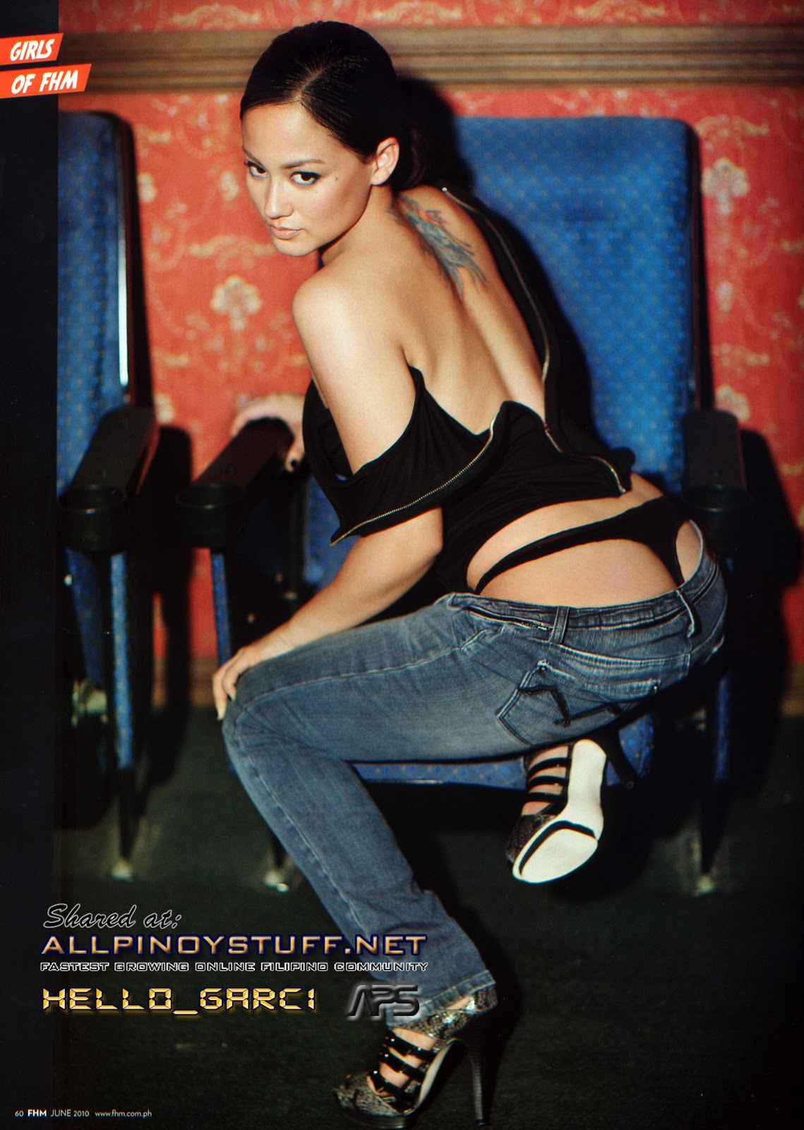 Nude Pinoy Actors  Hot Girl Hd Wallpaper-6733