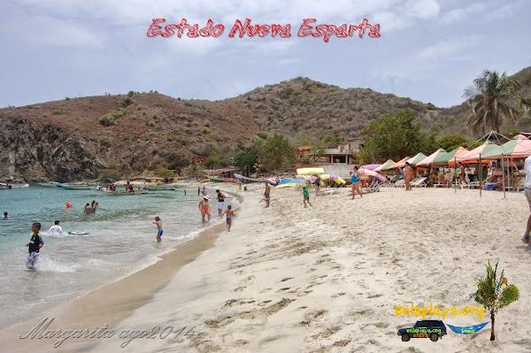 Playa Manzanillo NE046, Estado Nueva Esparta, Antolin del Campo