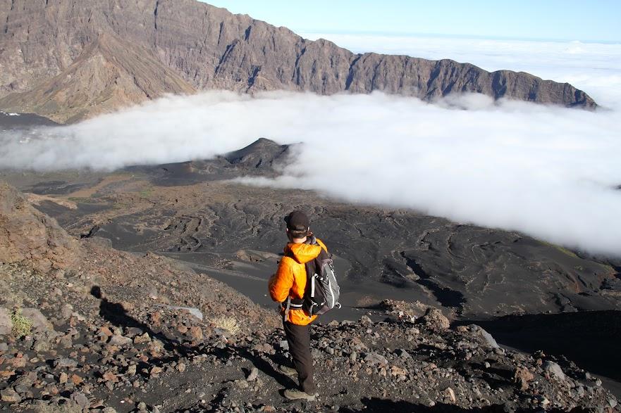 Ilha do Fogo - Ascensão ao cume do vulcão Fogo | Cabo Verde
