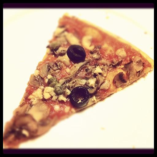 Zorba Pizza from Little Italy