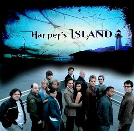 Harper S Island Hulu