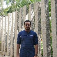 Prasanth Presennan's avatar