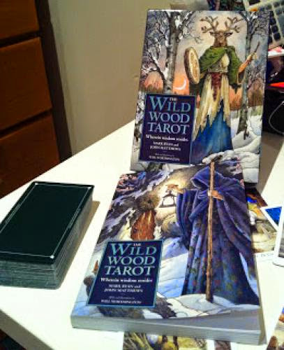 The Wildwood Tarot Review