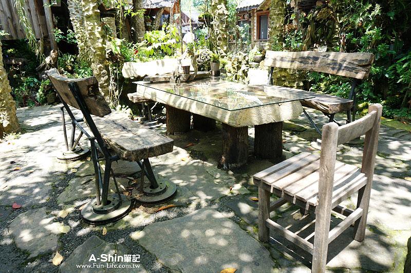 嘉義阿將的家(23咖啡館)7