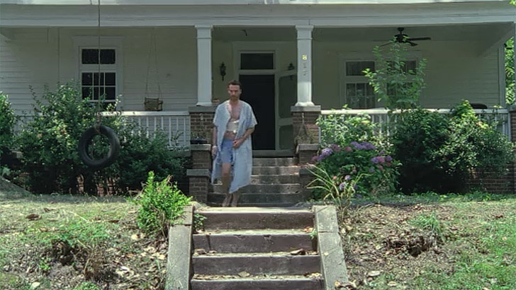 Rick's House (11 of the Best Walking Dead Locations).