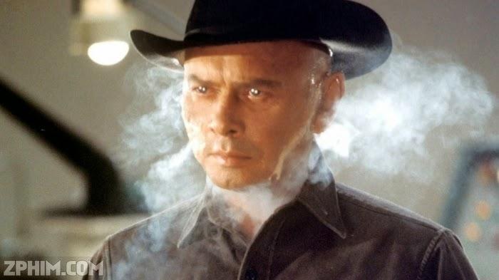 Ảnh trong phim Thế Giới Miền Tây - Westworld 1