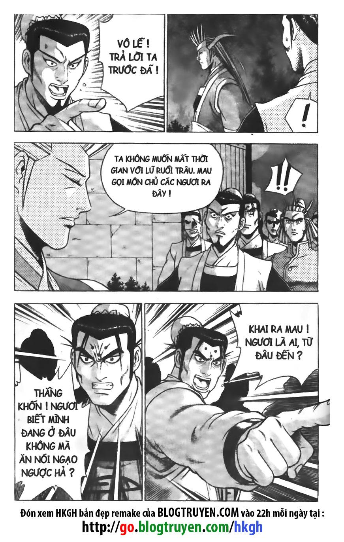 Hiệp Khách Giang Hồ Chap 197 - Truyen.Chap.VN