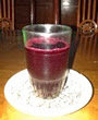 gambar jus bit merah