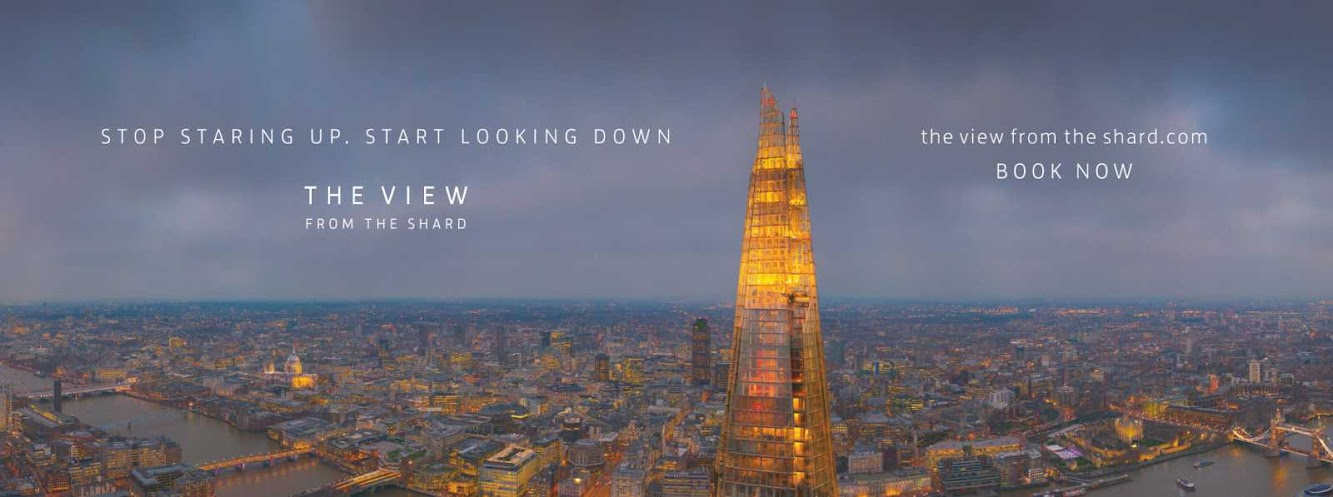 Londra, Regno Unito: The Shard Opens to the Public