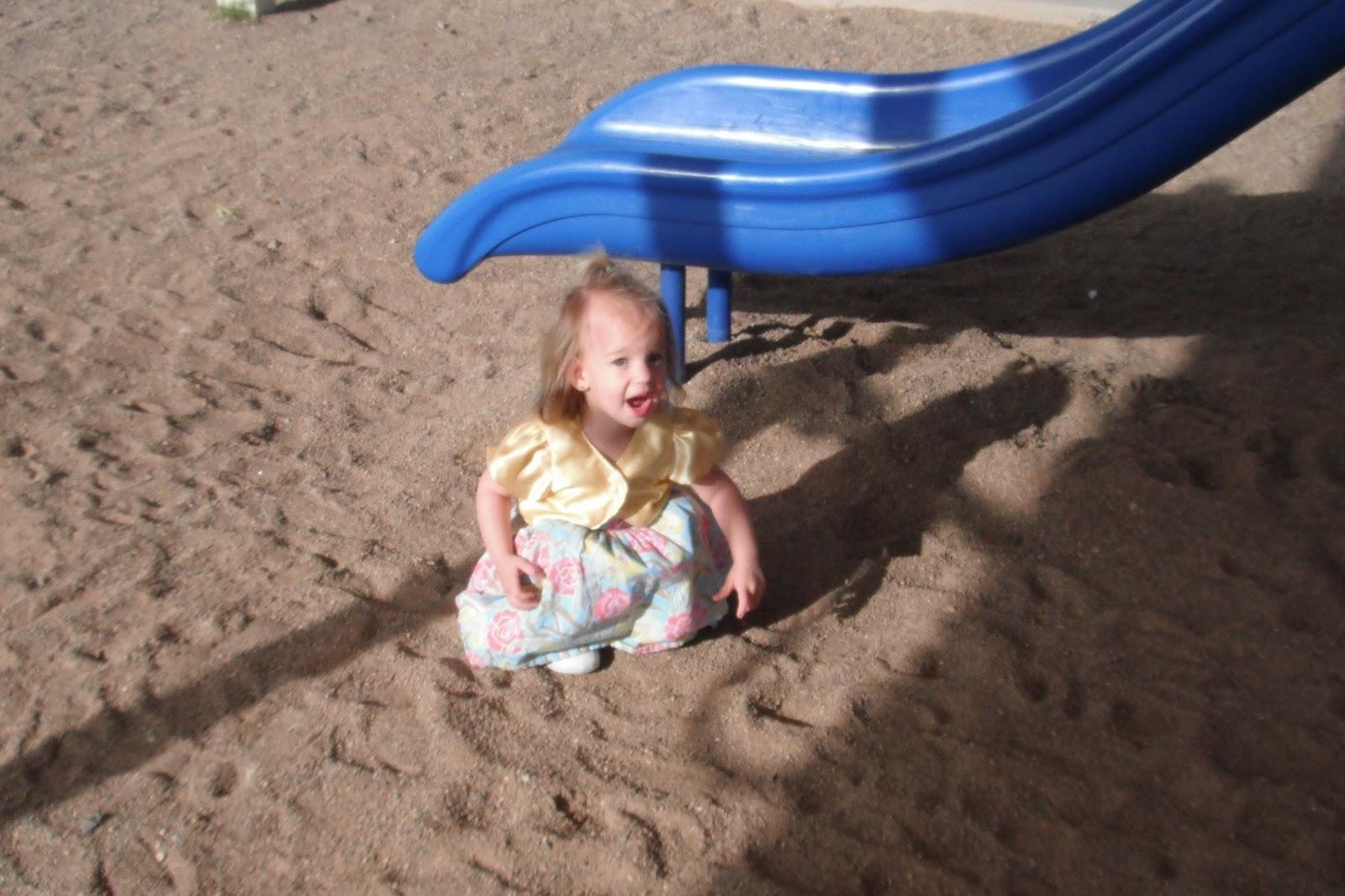 this cresap family park day