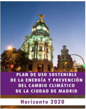 Plan Municipal de Prevención del Cambio Climático 'Horizonte 2020'