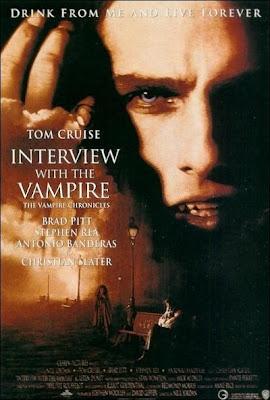 Entrevista con el Vampiro: Cronicas Vampiricas – DVDRIP LATINO