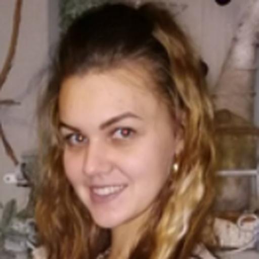 Katerina Rudkovskaya