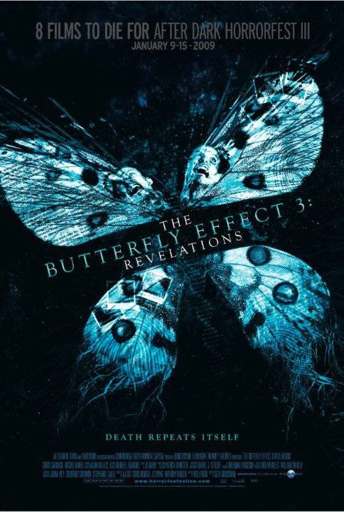 Poster Of The Butterfly Effect 3 (2009) Full Movie Hindi Dubbed Free Download Watch Online At Alldownloads4u.Com