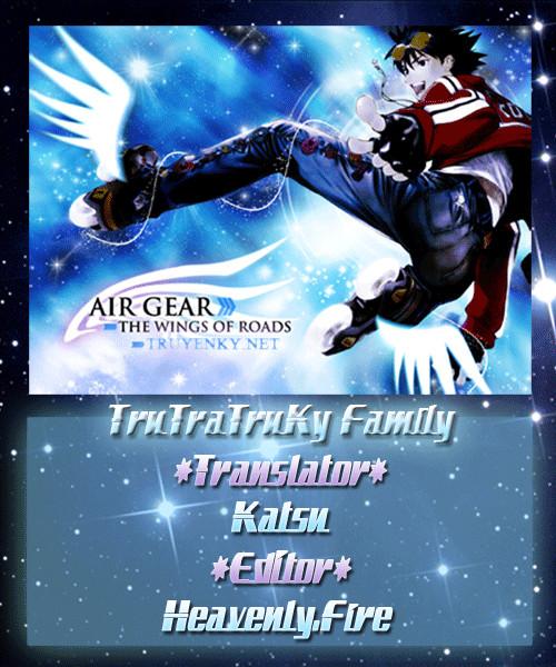 Air Gear Chap 132 - Truyen.Chap.VN