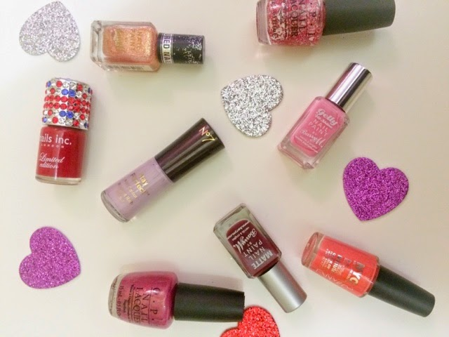 best-nail-polishes-for-valentines-day
