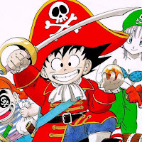 Profile photo of Son Goku