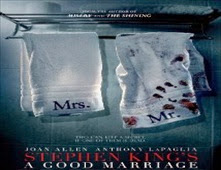 فيلم A Good Marriage
