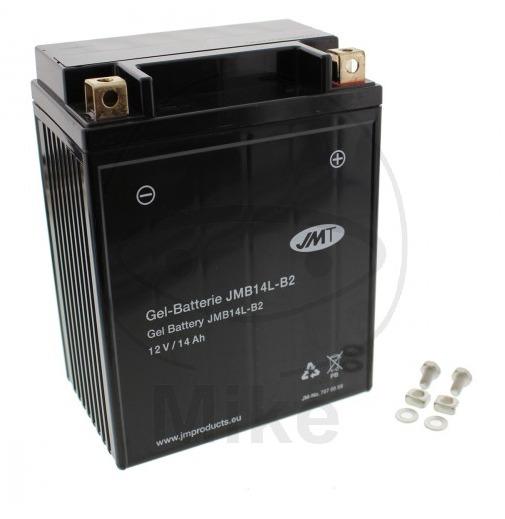 JMT Batterie wartungsfrei DRBIG SR41/42