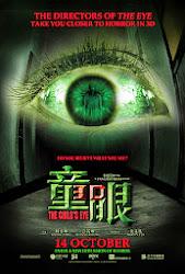 The Child Eyes - Đồng nhi mắt quỷ