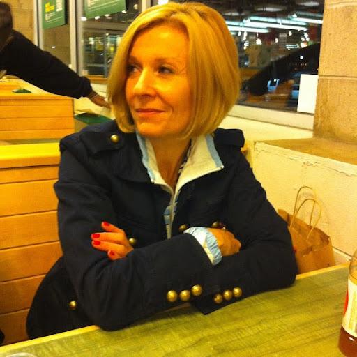 Brenda Flanagan