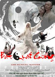 The Kungfu Master -Bát quái chưởng