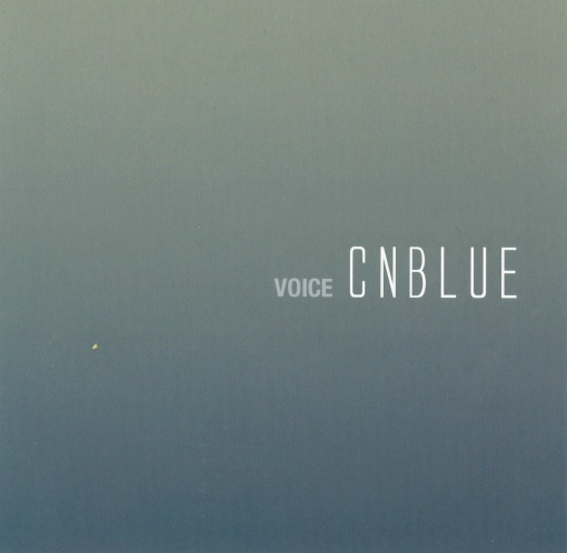 [Album] CN Blue - Discografia [MF] COMPLETO Cover01