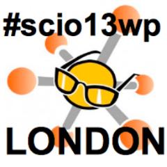 #scio13wp