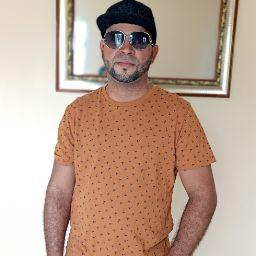 Anthony Vargas