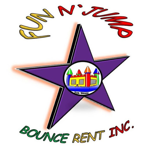 "Julio ""Fun N Jump Bounce Rent"" Cancino"