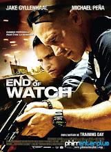 End Of Watch - Tàn Cuộc - Full Hd Việt Sub - 2012