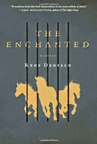 Download Pdf The Enchanted A Novel Deckle Edge