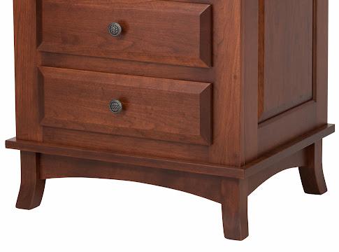 Glasgow bedroom set from erik organic for Bedroom furniture sets glasgow