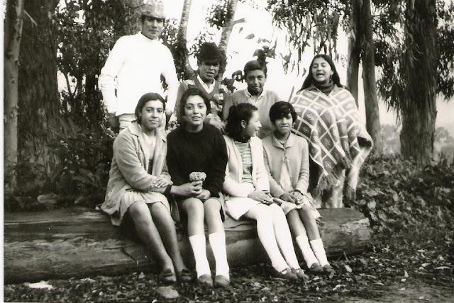 Irene y sus amigas