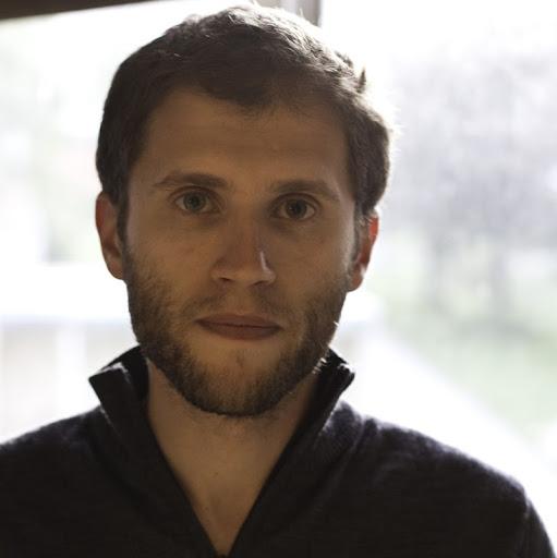 Evgeny Zilbershtein