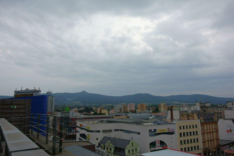 Путешествия: О жизни: Либерец, Чехия
