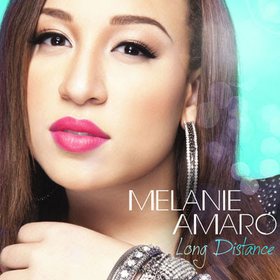 Melanie Amaro - Long Distance Lyrics