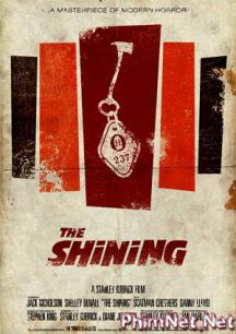 Xem Phim Ngôi Nhà Ma 1980 | The Shining