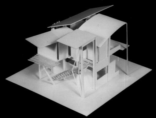 Arquitectura modelo informaci n del examen extraordinario for Programas de arquitectura y diseno