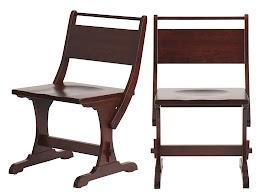 kessel chair