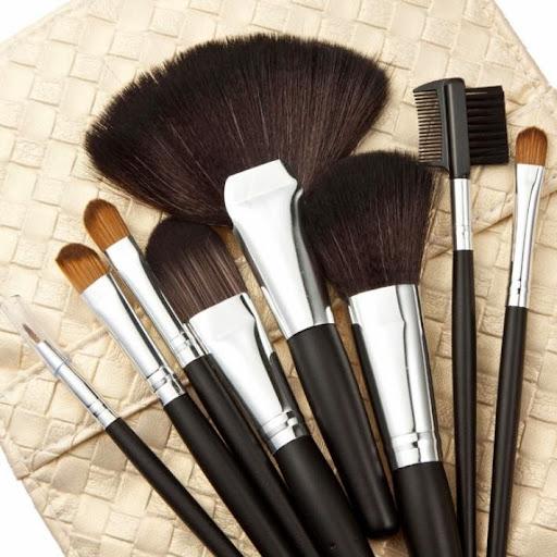 8s Makeup brushes set,cosmetic brushes,make up brush se