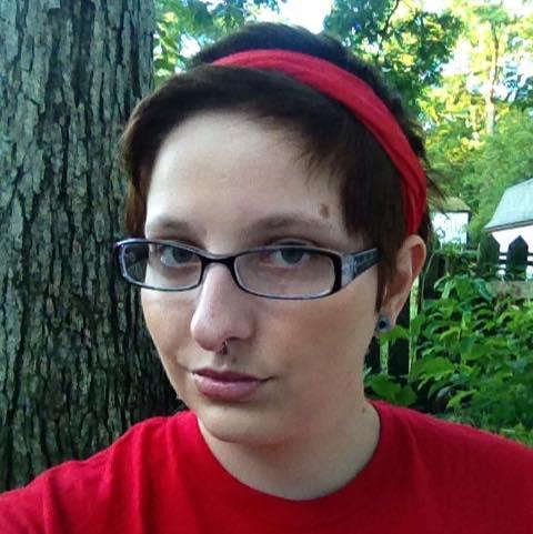 Katie Ritchie Photo 20