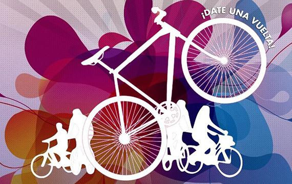 XXVI Fiesta de la Bicicleta de Villanueva de la Cañada