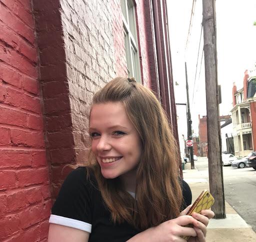 Cayla Cosner Photo 1