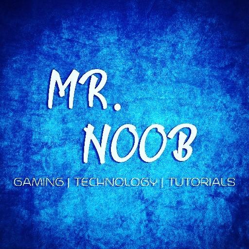 NooB At YT review
