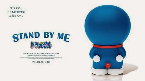Film Terakhir Doraemon - Stand by Me