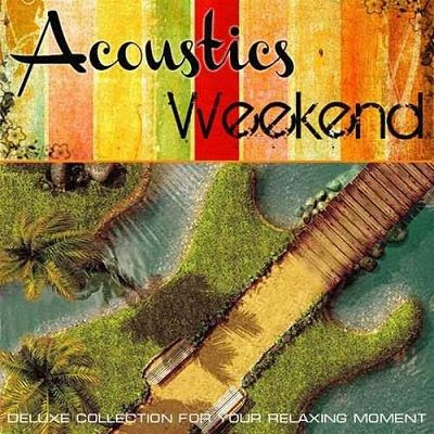Download - CD Acoustics Weekend (2012)