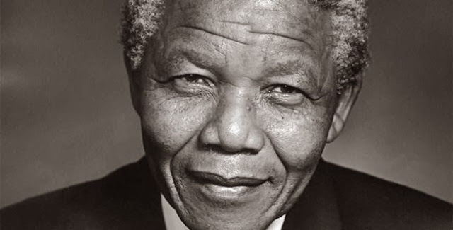 Pope Francis joins leaders in tribute to Nelson Mandela