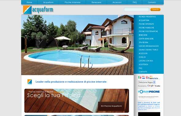 Piscine offerte prezzi piscine interrate costruttori e for Busatta piscine prezzi