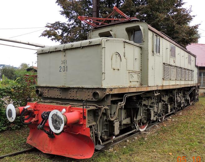 Hrvatski željeznički muzej DSCN4611